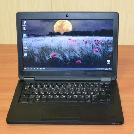 бу ноутбук Dell E5250