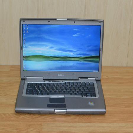 Dell PRECISION M60 купить ноутбук бу за 7000 рублей