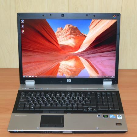 HP 8730w купить в СПб