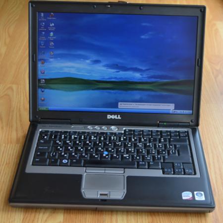 б.у. Ноутбук Dell precision m2300 фото