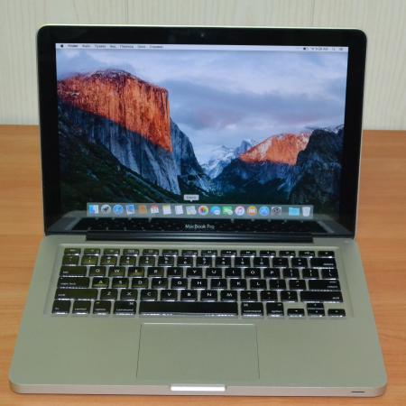 MacBookPro 5,5