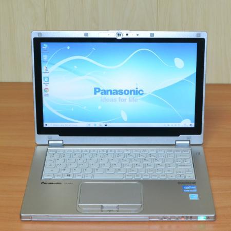 Panasonic Toughbook CF-AX2