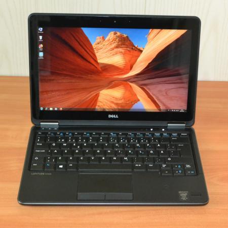 купить ноутбук Dell E7240 бу