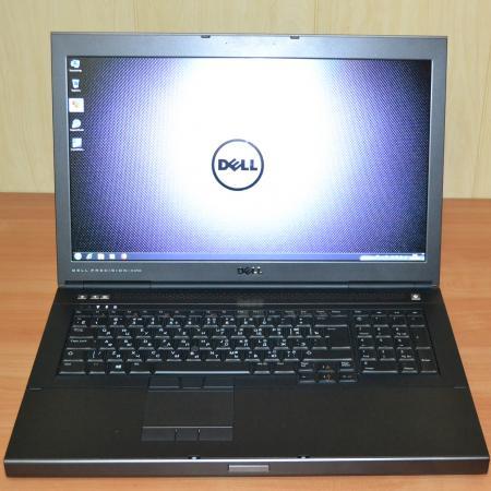 купить бу ноутбук Dell Precision M6700 Core i7