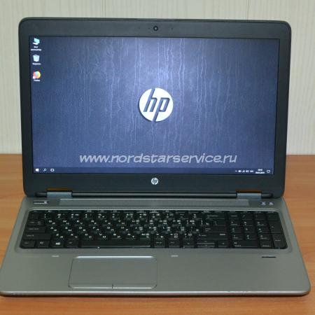бу ноутбук HP 655 G3