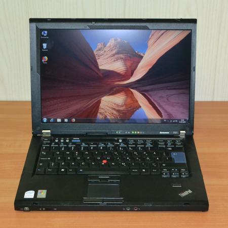 Lenovo R61 бу