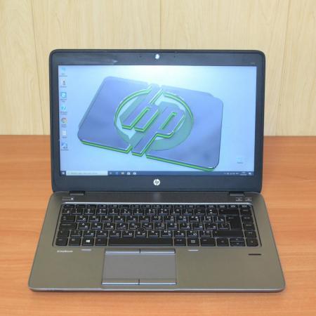 бу ноутбук HP EliteBook 745 G2
