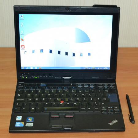 Lenovo X201 б у