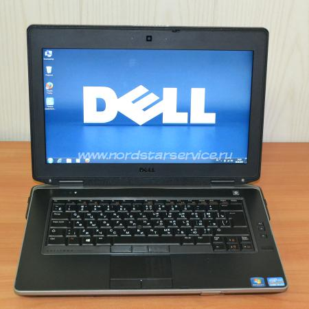 купить бу Dell E6430 ATG