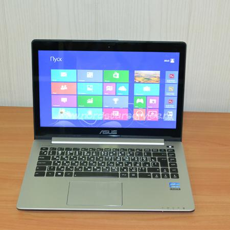 купить Asus VivoBook S400CA за 27500 р.