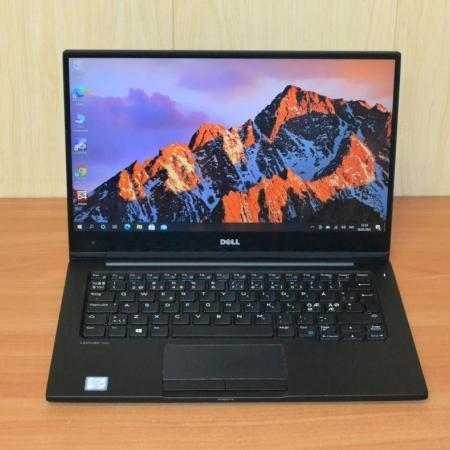бу ноутбук Dell Latitude 7370