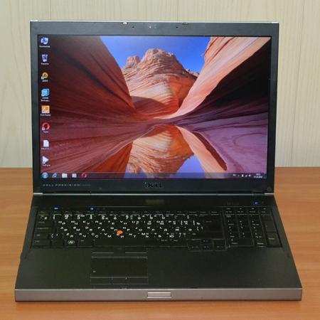 Dell M6500 бу