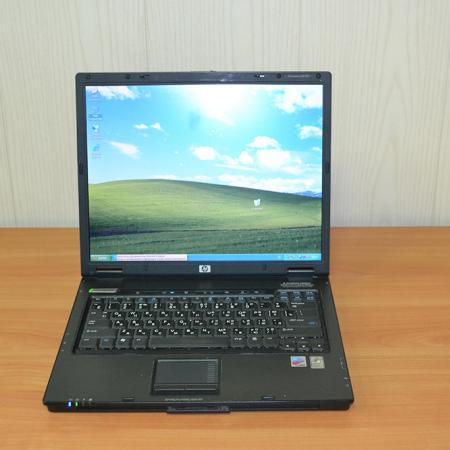купить HP nc6120 в СПб
