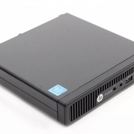 HP Prodesk 600 G1 DM бу системный блок