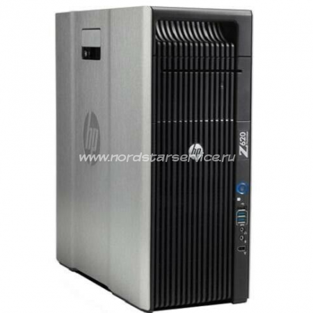 Графическая станция HP Z620