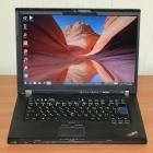 Lenovo ThinkPad T500 Intel купить ноутбук бу за 11000 рублей