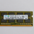 Оперативная память для ноутбука Samsung 4gb DDR-3 внешний вид