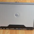 б.у. Ноутбук Dell precision m2300 фото сзади
