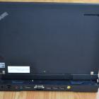 Ноутбук Lenovo ThinkPad X200 экран