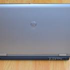 Ноутбук HP ProBook 6450b крышка экрана